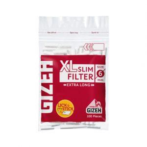 Cigarešu filtri