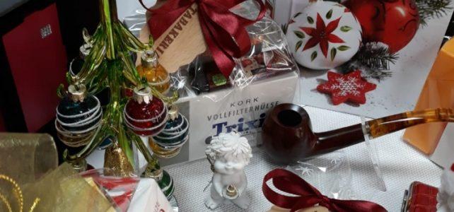 Labākās Ziemassvētku un Jaungada dāvanas – mūsu veikalos!